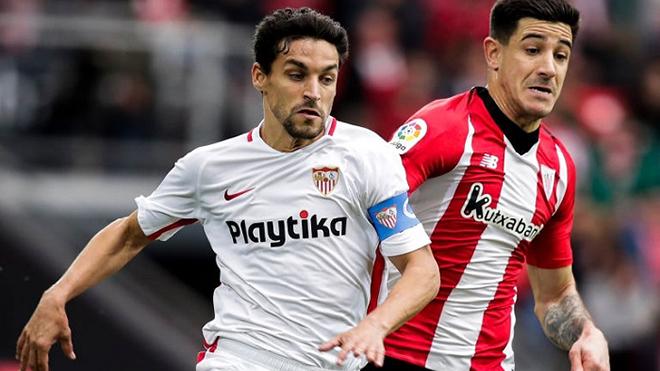 Sevilla vs Bilbao, lịch thi đấu bóng đá, trực tiếp bóng đá, BĐTV