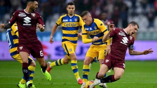 Torino vs Parma, lịch thi đấu bóng đá, trực tiếp bóng đá, Serie A, FPT