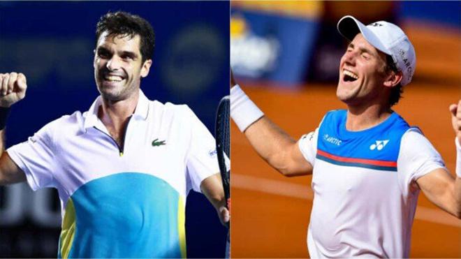 lịch thi đấu tennis, trực tiếp tennis, Pablo Cuevas vs Denis Shapovalov, Geneva Open