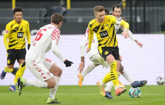 Dortmund vs Leverkusen, trực tiếp Dortmund vs Leverkusen, trực tiếp bóng đá, lịch thi đấu bóng đá, bđtv, bundesliga