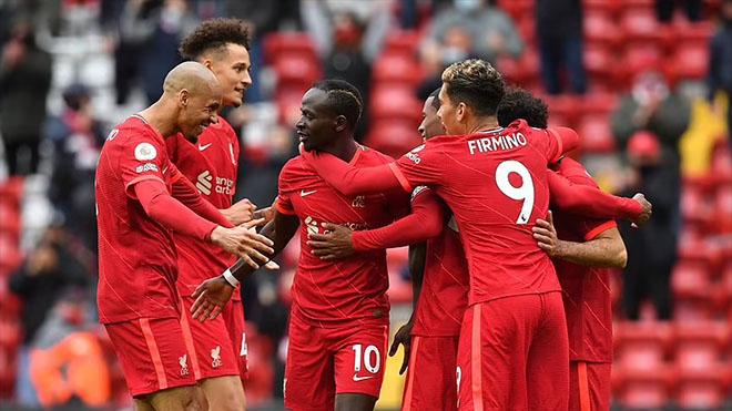Cuộc đua top 4 Ngoại hạng Anh: Liverpool, Chelsea mở hội, Leicester đau đớn