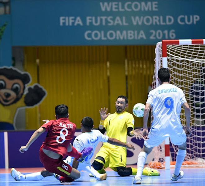 Việt Nam vào VCK Futsal World Cup, Nhóm mấy, đối thủ nào, Kết quả lượt về play-off futsal World Cup 2021, Việt Nam vs Lebanon, Kết quả futsal Lebanon vs Việt Nam