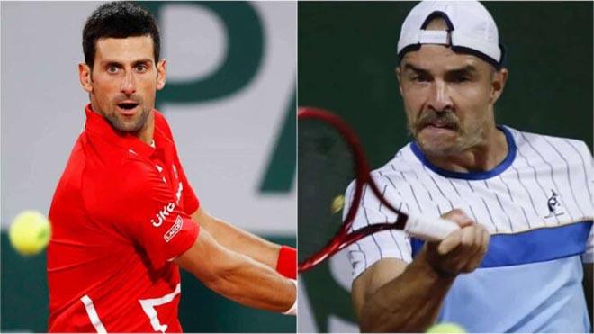 Kết quảtennis hôm nay, Kết quảtennis Belgrade Open, Djokovic vs Andrej Martin, kết quả Djokovic vs Andrej Martin, video Djokovic vs Andrej Martin,  kết quả quần vợt