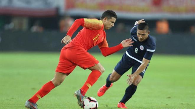 Lịch thi đấu bóng đá hôm nay. Trực tiếp Guam vs Trung Quốc, Thái Lan vs Uzbekistan