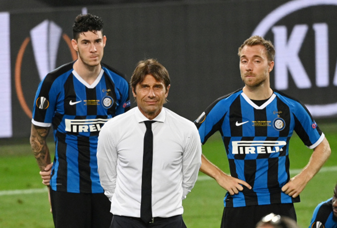 Inter Milan, Inter Milan giành Scudetto, Serie A, Conte, Lukaku, Eriksen, truc tiep bong da hôm nay, trực tiếp bóng đá, truc tiep bong da, lich thi dau bong da hôm nay