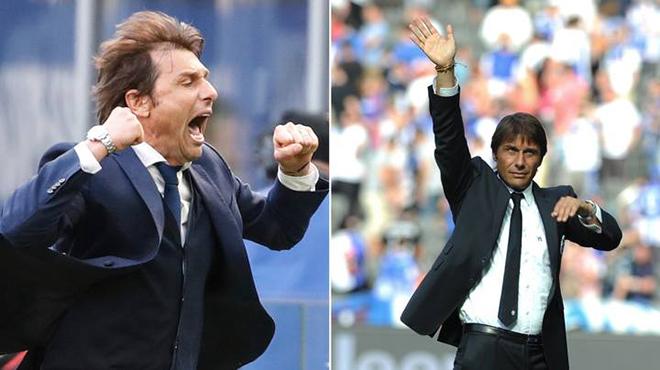 Inter Milan vô địch Serie A, Conte và niềm cảm hứng MU, Bảng xếp hạng Serie A, BXH Serie A, bóng đá Italia, Inter Milan, Juventus, Lukaku, Ashley Young, Alexis Sanchez
