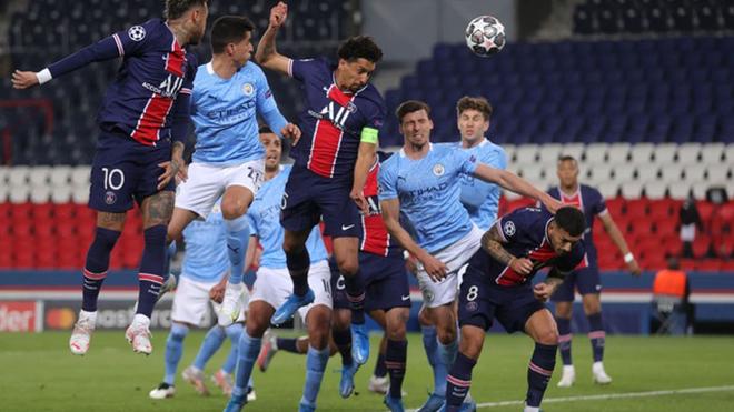 Lịch thi đấu bóng đá hôm nay. Trực tiếp Man City vs PSG. K+, K+PM