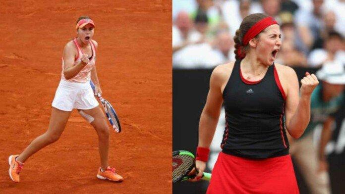Sofia Kenin vs Ostapenko, lịch thi đấu Roland Garros