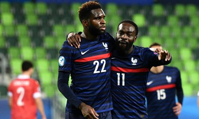 lịch thi đấu bóng đá, trực tiếp bóng đá, U21 châu Âu, U21 Pháp vs U21 Hà Lan