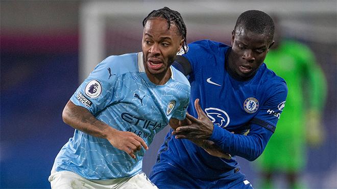 Lịch thi đấu bóng đá hôm nay. Trực tiếp Man City vs Chelsea, Liverpool vs Southampton. K+, K+PM
