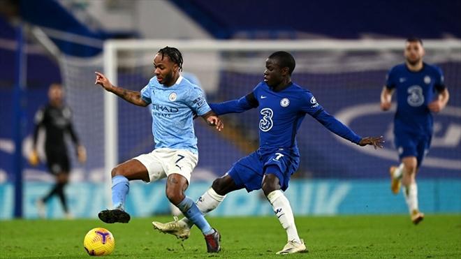 Cập nhật trực tiếp bóng đá Anh: Man City vs Chelsea, Liverpool vs Southampton