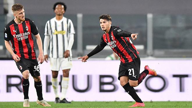 Kết quả Juventus vs Milan, Video Juventus vs Milan, Kết quả Serie A, BXH Serie A, kết quả bóng đá, Juventus vs Milan, Juve vs Milan, Top 4 Serie A, Ronaldo bất lực, kqbd