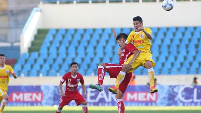 Khánh Hòa vs Phố Hiến, trực tiếp bóng đá, lịch thi đấu bóng đá, BĐTV