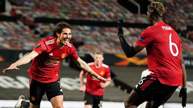 Lịch thi đấu bóng đá hôm nay. Trực tiếp Roma vs MU, Arsenal vs Villarreal. K+, K+PM