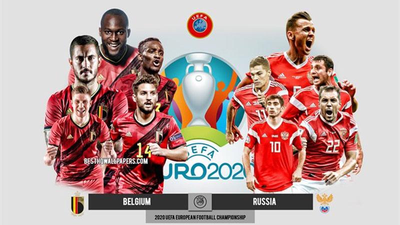 lịch thi đấu euro 2021, lịch euro 2021, lịch thi đấu bóng đá euro 2021, euro 2020, vtv6, vtv3, trực tiếp bóng đá, truc tiep bong da, bóng đá hôm nay, Bỉ vs Nga