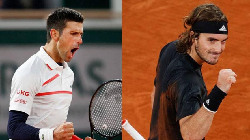 Kết quả Roland Garros hôm nay: Djokovic loại Nadal, Kết quả bán kết Pháp mở rộng 2021, kết quả Djokovic vs Nadal, video Djokovic vs Nadal, kết quả tennis, kết quả đơn nam