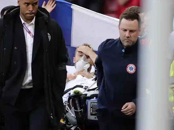 Toàn bộ diễn biến vụ Eriksen đột quỵ trên sân và thoát chết như một phép màu