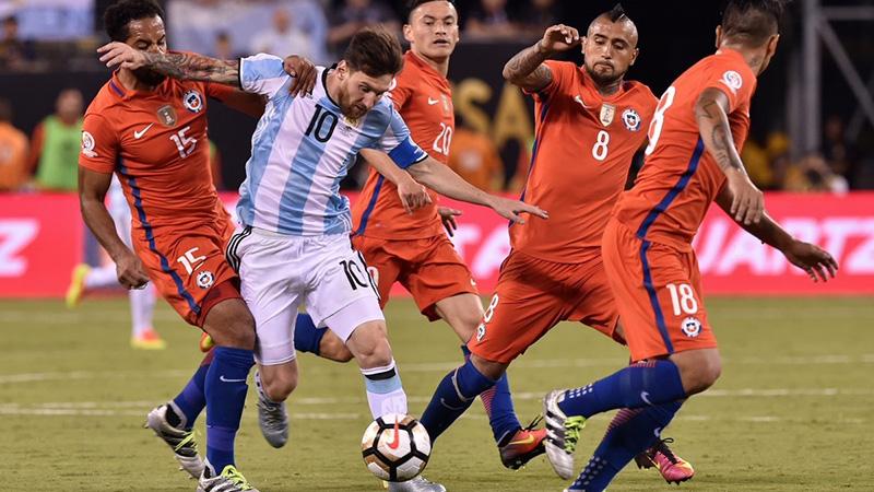 Lịch thi đấu Copa America 2021. Trực tiếp bóng đá Copa America 2021 hôm nay: Argentina vs Chile, Paraguay vs Bolivia, lịch thi đấu vòng bảng Copa America 2021, BĐTV, TTTV