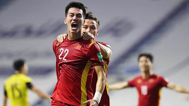 Việt Nam rơi vào nhóm mấy, gặp đối thủ nào ở vòng loại thứ 3 World Cup 2022 châu Á?