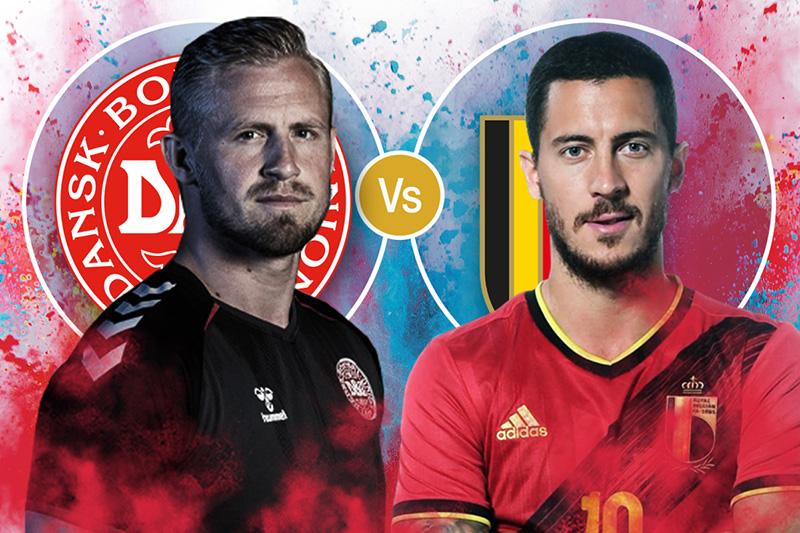 Lịch thi đấu bóng đá hôm nay, VTV3, VTV6, Trực tiếp bóng đá, Đan Mạch vs Bỉ, Hà Lan vs Áo, Ukraine vs Bắc Macedonia, lịch thi đấu EURO 2021, truc tiep bong da, euro 2020