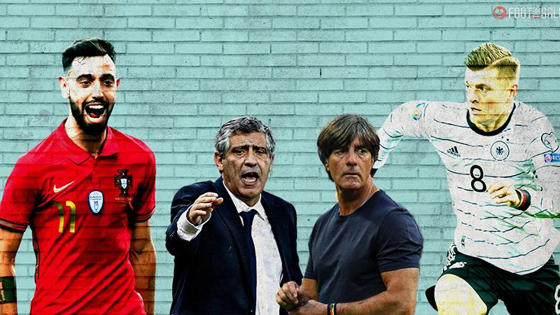 Lịch thi đấu bóng đá hôm nay. Trực tiếp Hungary vs Pháp, Bồ Đào Nha vs Đức. VTV3, VTV6, VTVGo