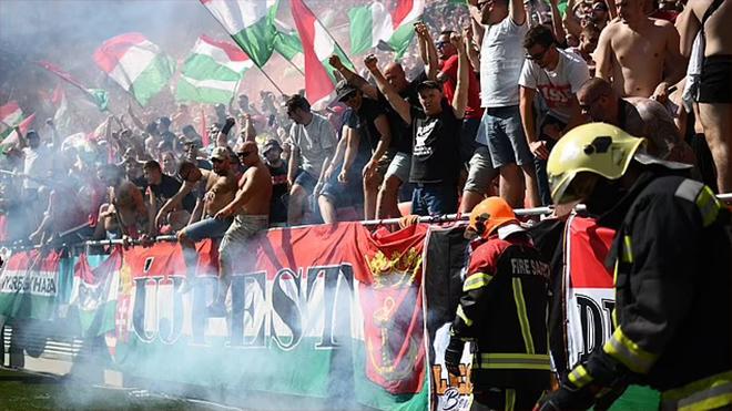 Kết quả bóng đá, Hungary vs Pháp, EURO 2021, Sao Hungary ăn mừng điên cuồng, kết quả Hungary vs Pháp, ket qua bong da, kết quả vòng bảng EURO 2021, EURO 2020, Fiola