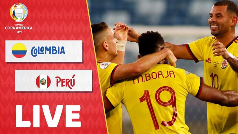 Lịch thi đấu, trực tiếp bóng đá Copa America 2021 hôm nay trên BĐTV, TTTV (21/6/2021)