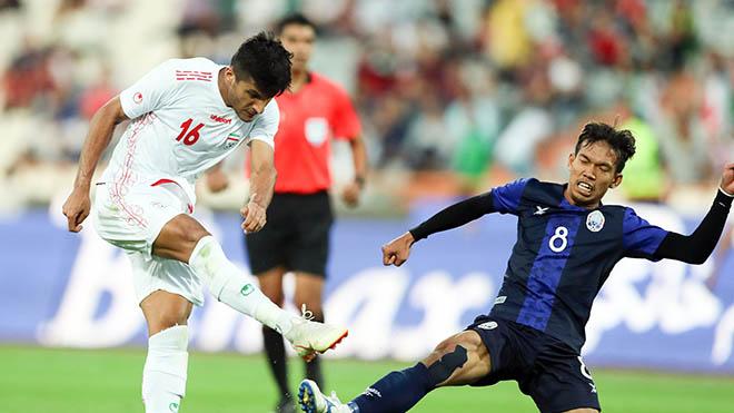 Bahrain vs Campuchia, vòng loại world cup, trực tiếp bóng đá, lịch thi đấu bóng đá