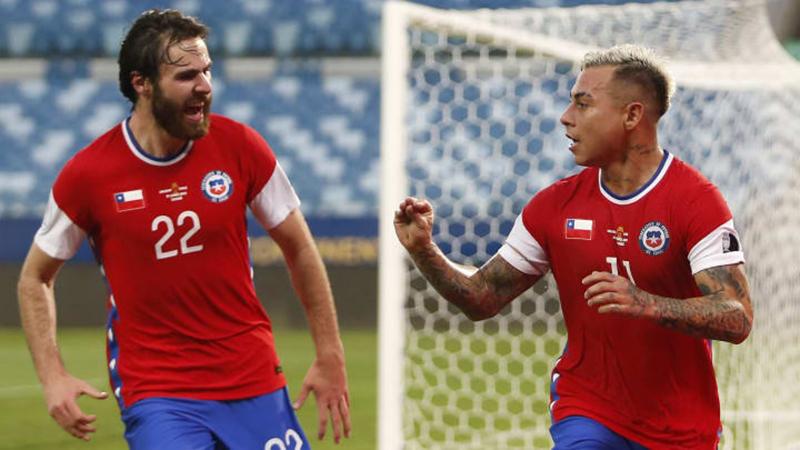 Lịch thi đấu bóng đá hôm nay, 24/6. Trực tiếp bóng đá EURO 2021, Copa America 2021