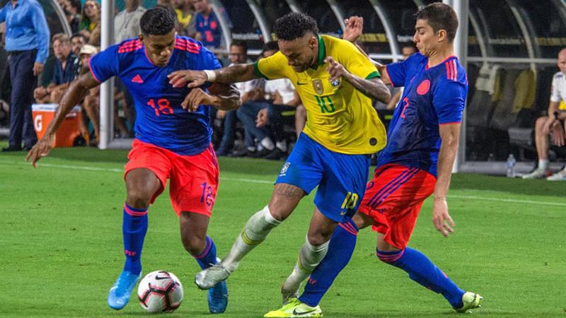 Lịch thi đấu, trực tiếp bóng đá Copa America 2021 hôm nay trên BĐTV, TTTV (24/6/2021)