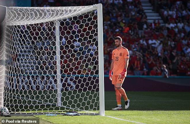 VTV6, trực tiếp bóng đá hôm nay, keo nha cai, keo bong da, tỷ lệ kèo nhà cái, soi kèo Croatia vs Tây Ban Nha, Croatia vs Tây Ban Nha, VTV3, thủ môn Tây Ban Nha sai lầm