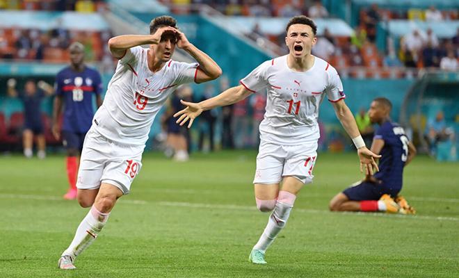 keo nha cai, keo bong da, tỷ lệ kèo nhà cái, soi kèo Thụy Sĩ vs Tây Ban Nha, nhận định Thụy Sĩ vs Tây Ban Nha, VTV3, VTV6, trực tiếp bóng đá hôm nay, kèo EURO 2021