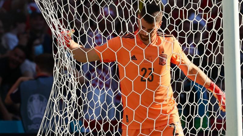 Kết quả bóng đá, ket qua bong da, kết quả Croatia vs Tây Ban Nha, kết quả EURO 2021, video Croatia vs Tây Ban Nha, kết quả vòng 1/8 EURO 2021, Croatia vs Tây Ban Nha