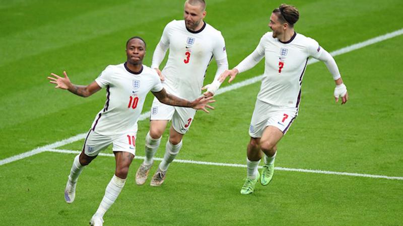 ĐIỂM NHẤNAnh 2-0 Đức:Sterling lại rực sáng. Anh bước qua lời nguyền Đức