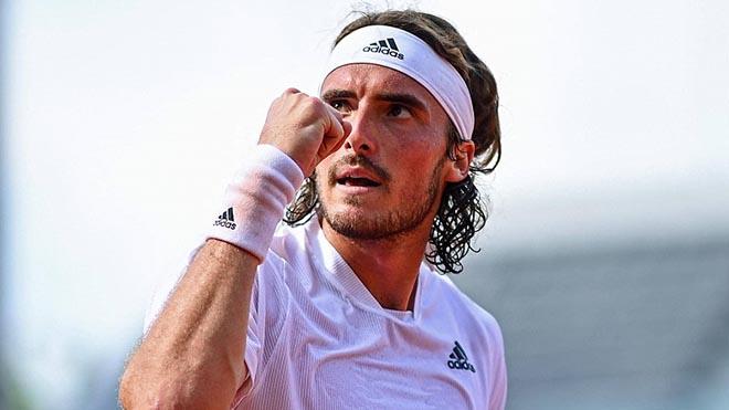 Lịch thi đấu Roland Garros hôm nay. Medvedev, Tsitsipas đụng độ những gã khổng lồ