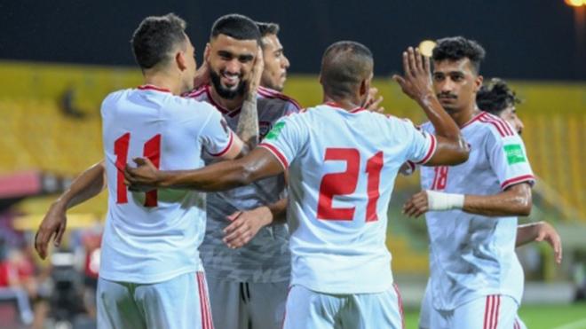 Cục diện các đội nhì bảng vòng loại World Cup 2022 khu vực châu Á, BXH đội nhì, Bảng xếp hạng các đội nhì bảng khu vực châu Á, lịch thi đấu vòng loại World Cup 2022
