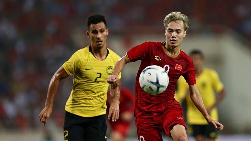 Thắng Malaysia thì Việt Nam đã chắc chắn giành vé chưa?
