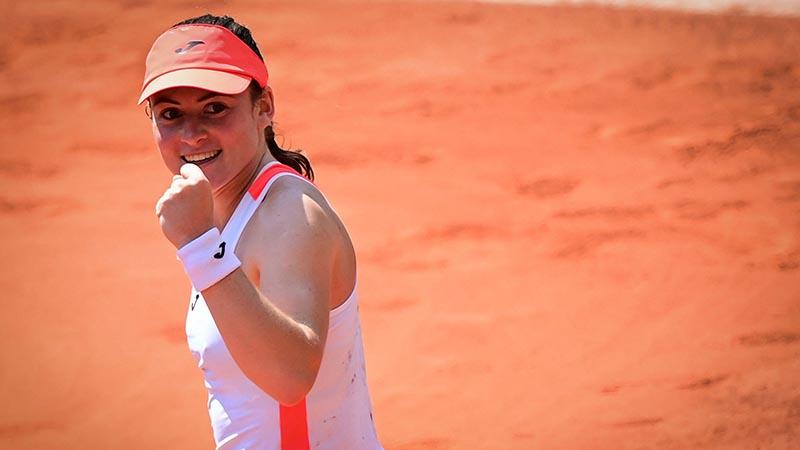 Lịch thi đấu Roland Garros hôm nay. Trực tiếp bán kết đơn nữ Pháp mở rộng 2021. TTTV, TTTV HD