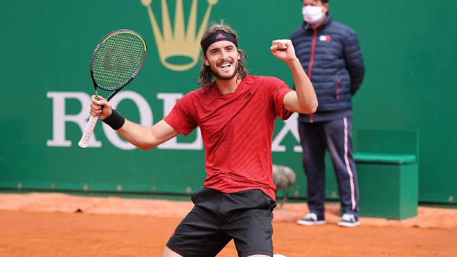Kết quả Roland Garros hôm nay: Medvedev ngược dòng, Serena thắng nhọc, Tsitsipas dạo chơi