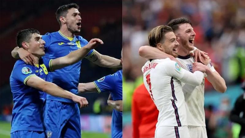 Lịch thi đấu bóng đá hôm nay, 3/7. Trực tiếp bóng đá EURO 2021, Copa America 2021