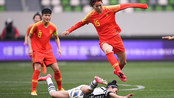 Lịch thi đấu bóng đá nữ Olympic Tokyo 2020 - Xem trực tiếp VTV6 VTV3