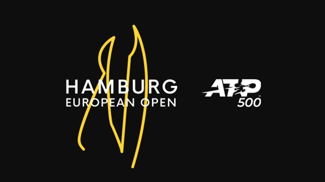 Lịch thi đấu tennis hôm nay, 16/7. Trực tiếp Hamburg Open 2021
