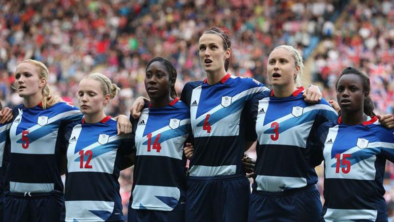 Nhận định bóng đá nữ Anh vs Chile: Niềm cảm hứng từ EURO 2021 (14h30 ngày 21/7)