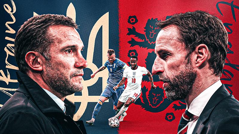Lịch xem trực tiếp bóng đá EURO 2021 hôm nay trên kênh VTV3, VTV6 (4/7/2021)