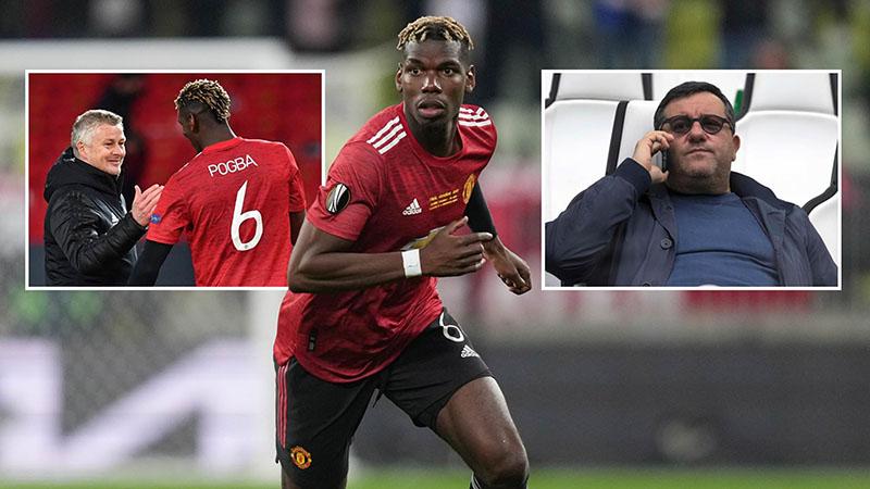 MU, Chuyển nhượng MU, Pogba từ chối gia hạn với MU, MU mua Leon Goretzka, tin chuyển nhượng MU, chuyển nhượng MU hôm nay, chuyển nhượng, lịch thi đấu MU, Pogba, Goretzka