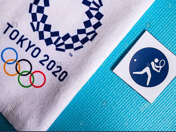 Lịch thi đấu tennis hôm nay, 25/7. Trực tiếp tennis Olympic 2021
