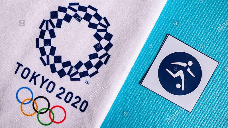 Bảng xếp hạng bóng đá Olympic 2021. Bang xep hang BXH bong da nam Olympic 2021