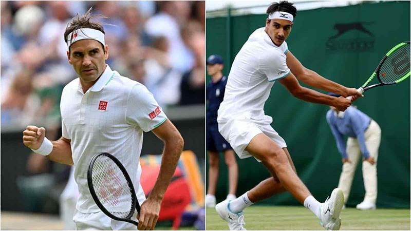 Lịch thi đấu Wimbledon 2021, trực tiếp Wimbledon 2021, TTTV, lịch thi đấu tennis, lịch thi đấu đơn nam, trực tiếp tennis, Djokovic vs Garin, Federer vs Sonego, Wimbledon