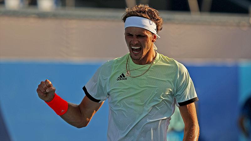 Kết quả bán kết tennis Olympic 2021, kết quả Djokovic vs Zverev, Djokovic thua Zverev, Djokovic bị loại, kết quả bán kết tennis đơn nam kết quả tennis, Olympic 2021