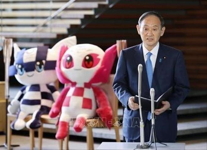 Olympic Tokyo 2020, Olympic Tokyo 2021, Olympic Tokyo sẽ diễn ra không khán giả, Olympic Tokyo, Thế vận hội mùa hè, lịch thi đấu Olympic, Nhật Bản, Covid-19, covid19